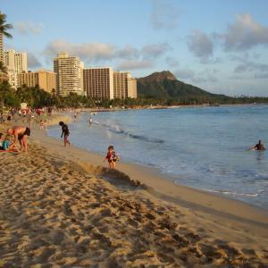 大打撃のハワイのコロナ規制