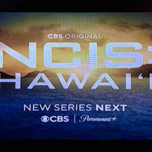 「NCIS:HAWAIIハワイ」が放映開始