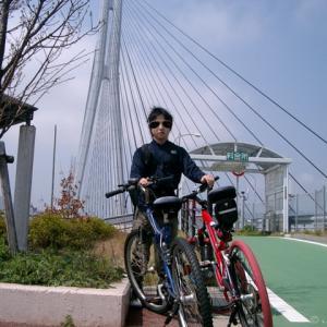 第9回 しまなみ海道サイクリングの想い出