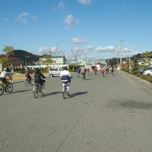 第11回 しまなみ海道サイクリングの想い出