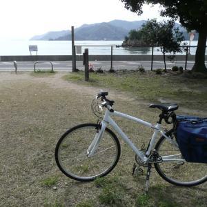 第15回 しまなみ海道サイクリングの想い出