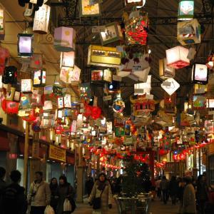 九州の祭り 2006長崎ランタンフェスティバル