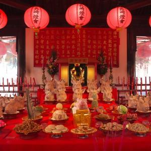 九州の祭り 2017長崎ランタンフェスティバル