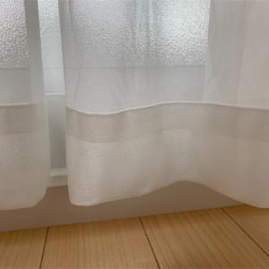 【長引く雨】カーテンにカビが!キッチンの○○できれいになりました