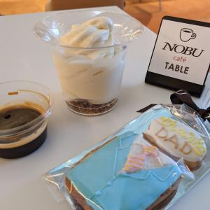 【NOBU café(ノブカフェ)】東京 神谷町・虎ノ門 オフィス街の穴場カフェ 再訪