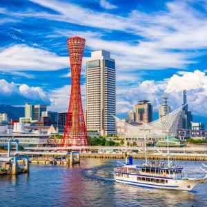 神戸「都会です、立地いいです、民度高いです、オシャレです」←なぜ人気が無くなったのか