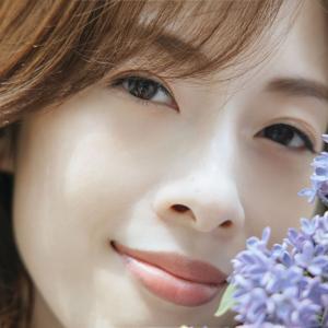 <明日海りお様>🌸花✕微笑み🌸