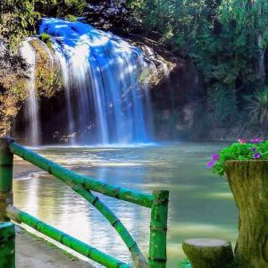 ダラット旅行者必見!ダラット観光でおすすめの滝6選