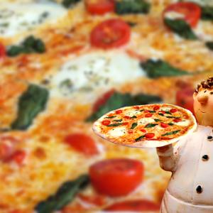 市販の258円(税抜き)ピザを自宅でカスタマイズ!