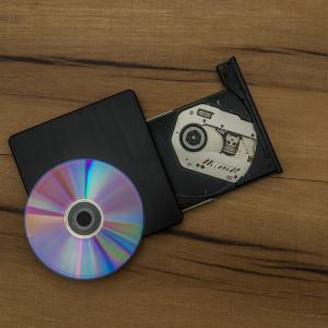 SurfaceでCDの取込をするなら『BUFFALO USB3.1(Gen1)/3.0』がおすすめ!