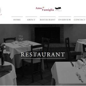 【開店】イタリアン「アンティーコ・アルベルゴ」の新店がピオレ明石に11月オープン予定