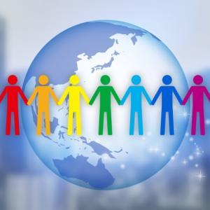 デジタル時代の共同体社会
