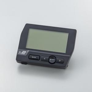 LCDエクスパンションユニット2で全てのサーボセッティングがパソコンいらず!