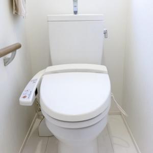 トイレの神様って本当にいるの?トイレ掃除で心も身体もピカピカに。
