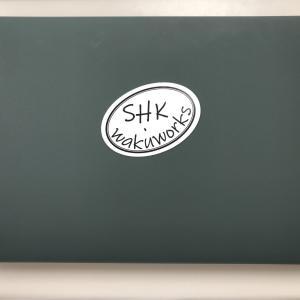ガジェットの小ネタ 〜MacBook Air にハードシェルを着せてみた〜