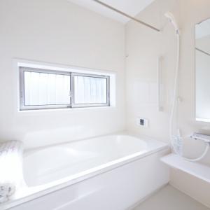 朝風呂と夜風呂のガス代を使い方で徹底比較!一番安いのは?