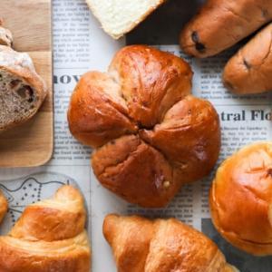 冷凍できるパンとできないパンの種類!なんでも冷凍OKは間違い