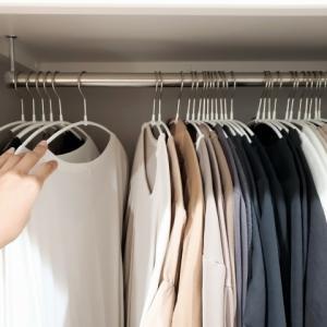 持っている服が似た色ばかりに…印象をがらりと変える選び方