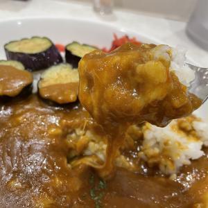 「カレーハウスリオ」横浜駅でカレーを食べるならおすすめ!ジョイナス店