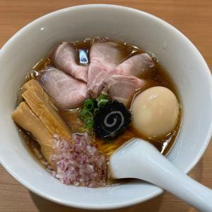 「らぁ麺はやし田 横浜店」絶品のどぐろそばを実食!