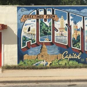 アメリカ住みたい街ランキングNo.1、テキサス州オースティンの魅力とは?