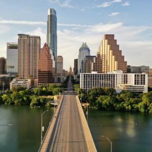 【2021最新版】テキサス州オースティンの治安