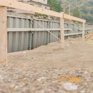 地盤と基礎-2級建築施工管理技士試験の対策