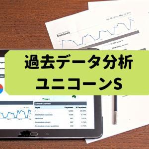 【ユニコーンS】レース分析