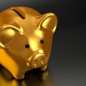 お金持ちになるための第一歩!収入の十分の一を貯金せよ!(書籍:バビロン大富豪の教え、より)