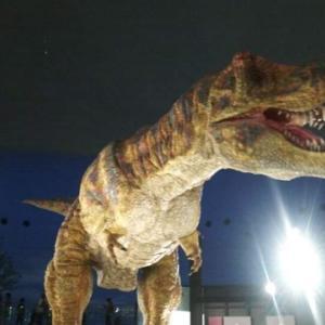 【福井県】恐竜博物館★★★★★