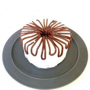 チョコレートのシフォンケーキ ♫