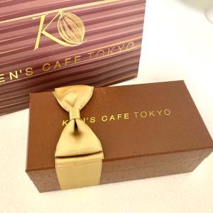 美味しすぎる ~ KEN'S CAFE TOKYO ♫