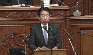 国民民主党・山尾志桜里衆院議員が政界引退を表明