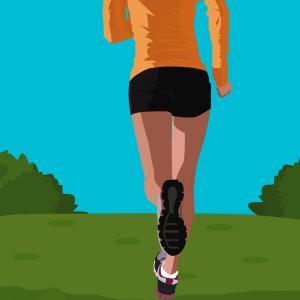 ブログとマラソン似てると思いませんか?