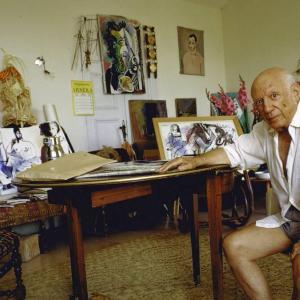 【パブロ・ピカソ】ゲルニカなどの代表作品やその値段と鑑賞できる美術館、本名や名言を紹介!