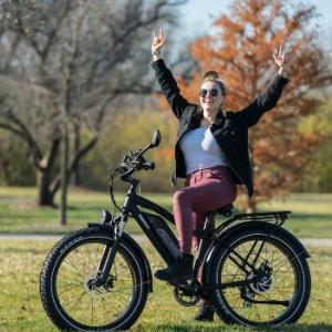 実際使ってみてわかる「電動アシスト自転車」子供の送り迎えが便利すぎ👍