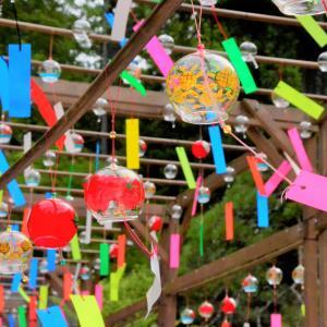 HATTASAN Wind Chime Festival