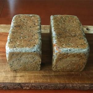 胡麻食パン