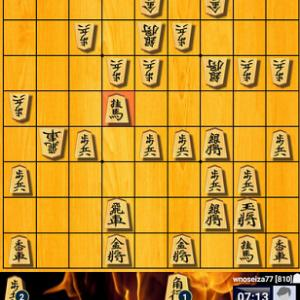 将棋クエスト~2度目の挑戦