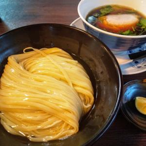 2021Juntotal98杯め #らぁ麺紫陽花#醤油つけ麺#愛知ラーメン#名古...