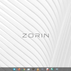 Zorinはとにかく使いやすいOSだ!!