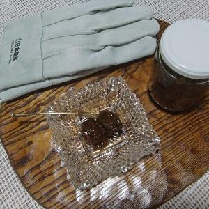 プチ・ハッピー 💖 蕎麦蜂蜜