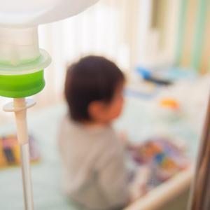 【体験談】双子が1歳なりたてでRSウイルスに感染。症状悪化から救急受診〜即入院に