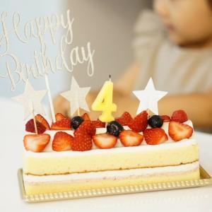 【4歳】誕生日プレゼントにオススメ!知育・実用的・運動・定番のプレゼント11選