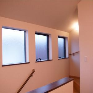 【WEB内覧会 入居前】浴室・脱衣室・2階ホール