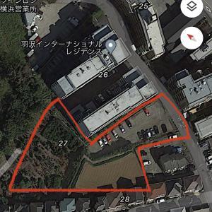 事業面積2,500㎡弱!羽沢横浜国大駅徒歩6分の新規開発事業をレポート