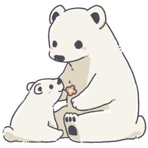我が子を抱きしめたくなる一冊『しろくまくんのこのあななぁに?』