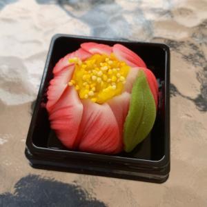 和菓子は芸術✨
