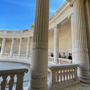 華々しく再オープンしたガリエラ美術館で、注目の展示会とは?!