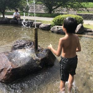 【水遊び】親子で楽しめる熊本の水遊びスポット6選(2021年最新・まとめ)